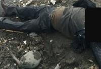کشف جسد مردی ۵۵ ساله زیر پل غازیان بندرانزلی (+عکس)