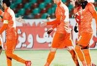 پلی آف لیگ قهرمانان آسیا؛ پیروزی پرگل سایپا ایران مقابل پنجاب هند