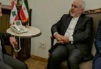 الاخبار خبر داد: پیشنهاد ظریف برای تجارت ایران و لبنان با