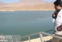 شهرستانی که ۵ برابر ظرفیت یک سد آب میبلعد