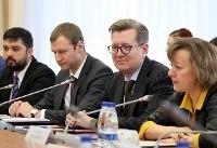 اعضای اوراسیا آماده گسترش همکاری های خود با ایران هستند