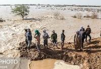 امدادرسانی به ۹۰۰۰تن در برف و سیلاب ۲۰ استان