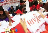 اخراج ۱۴ دانشآموز اچآیوی مثبت از مدرسهای در اندونزی