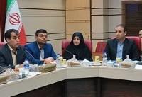 استان قزوین رتبه ۸ کشور را در توسعه ارتباطات دارد