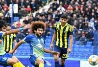 حریف پرسپولیس در مرحله گروهی لیگ قهرمانان آسیا مشخص شد