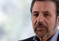 رئیس دفتر رئیس جمهوری درگذشت برادر سردار دهقان را تسلیت گفت