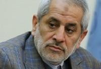 دادستان تهران: حبسهای کمتر از شش ماه اجرا نمیشود