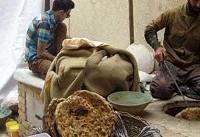مردم شهری که بیش از اندازه نان و برنج میخورند