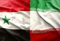 بزرگنمایی خارجیها از حضور اقتصادی ایران در سوریه