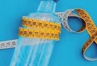 روش&#۸۲۰۴;هایی ساده برای کاهش سریع وزن آبی