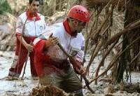 ۵ نفر در مناطق متاثر از سیل و آبگرفتگی مفقود شدند