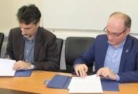 توسعه همکاری پژوهشگاه علوم ورزشی و دانشگاه تهران