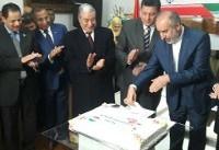 رئیس دفتر حافظ منافع ایران: اگر مصر آماده همکاری مشترک باشد،با علاقمندی به آن پاسخ مثبت میدهیم