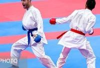 رد صلاحیت ۱۰ کاندیدای فدراسیون کاراته / وضعیت نامشخص فرجی برای حضور در انتخابات