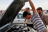 قیمت خودرو در بازار امروز ۲۳ بهمن ۹۷ +جدول