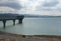برخی سدهای بزرگ  ایران کمتر از ۴۰ درصد آب ذخیره دارند