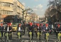 رکابزنی حناچی و شهرداران کلانشهرها تا دفتر جهانگیری