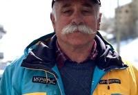 وزیر ورزش اجازه ندهد قهرمانان اسکی ناامید شوند