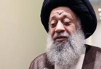 دفتر امام جمعه اهواز: فوت آیت الله موسوی جزایری صحت ندارد / او در سفر انگلیس است