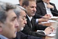 جهانگیری: به قول شهید بهشتی، آمریکا از دست ملت ایران عصبانی باش و از این عصبانیت بمیر
