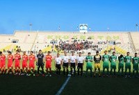 ترکیب تیم فوتبال ذوب آهن مقابل الکویت اعلام شد