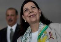 Brazil to set up aid center on Venezuelan border: opposition envoy
