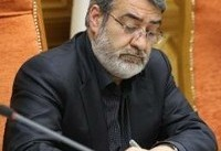 پیام وزیر کشور در پی درگذشت آیت الله مؤمن