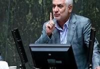 جمالی: هر چه جنایات تروریستی بیشتر باشد، وحدت مردم ایران بیشتر خواهد بود