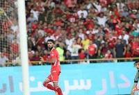 موضع برانکو برای تمدید قرارداد بازیکن عراقی پرسپولیس مشخص شد