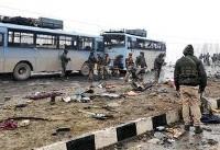 Kashmir car bomb kills 44; India demands Pakistan act against militants