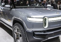 Rivian EV truck maker gets big money from Amazon