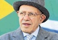 سفیر سابق آفریقای جنوبی در تهران، به اتهام دریافت رشوه در قرارداد ...