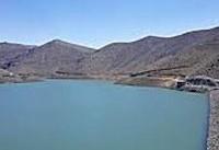 ۶۷۲ سد کوچک و بزرگ در کشور در دست ساخت است