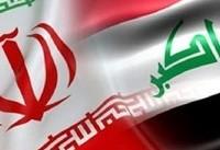صادرات ایران به عراق ۹ میلیارد دلار