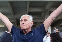 US judge issues gag order in case of Trump advisor Roger Stone