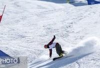 دو بانوی ایران در جمع ۵۰ اسکیباز برتر جام جهانی سوئد / مرتضی جعفری به مسابقه نهایی رسید
