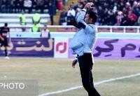 عنایتی: از حضور کیروش در فوتبال ایران استفاده نکردیم/ نباید به سیاهجامگان میرفتم