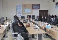 اجرای مرحله دوم طرح ملی توانمندسازی بانوان و ارتقاء سواد دیجیتال در استان خراسان شمالی