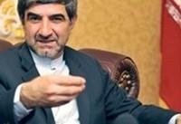 قدردانی سفیر ایران در بیروت از