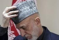 AP Interview: Karzai worries Pakistan talks risk peace pact
