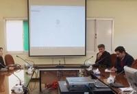 آمادگی استان یزد برای پیوستن به پروژه سلامت الکترونیکی کشور