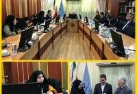 جوانترین شهردار کشور عضو کمیته ملی جوانان کمیسیون ملی یونسکو در ایران شد
