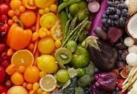 تقویت بدن با رژیم غذایی