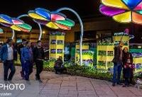 ساختمانهای لوکسی که حاشیهنشینان مشهد را فراری میدهد