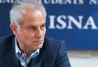 نصرالله سجادی سرپرست کاروان ایران در المپیک ۲۰۲۰ شد