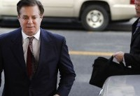 Manafort's Russian Aide Communicated With Ex-U.S. Officials