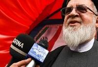 حادثه تروریستی زاهدان در پی نشست ورشو علیه ایران روی داد