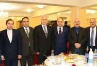 سرکنسول ایران در ماری ترکمنستان: ملت ایران و ترکمنستان از یک پیکرند
