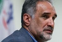 حکیمی پور دبیرکل حزب اراده ملت باقی ماند