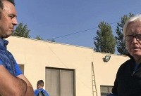 مهدی پاشازاده سرمربی تیم فوتبال شهرداری ماهشهر شد